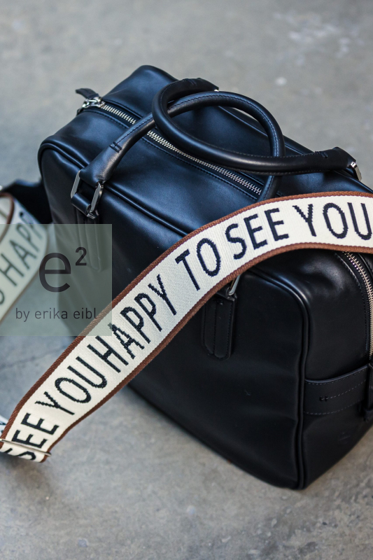 Tasche e² happy bag