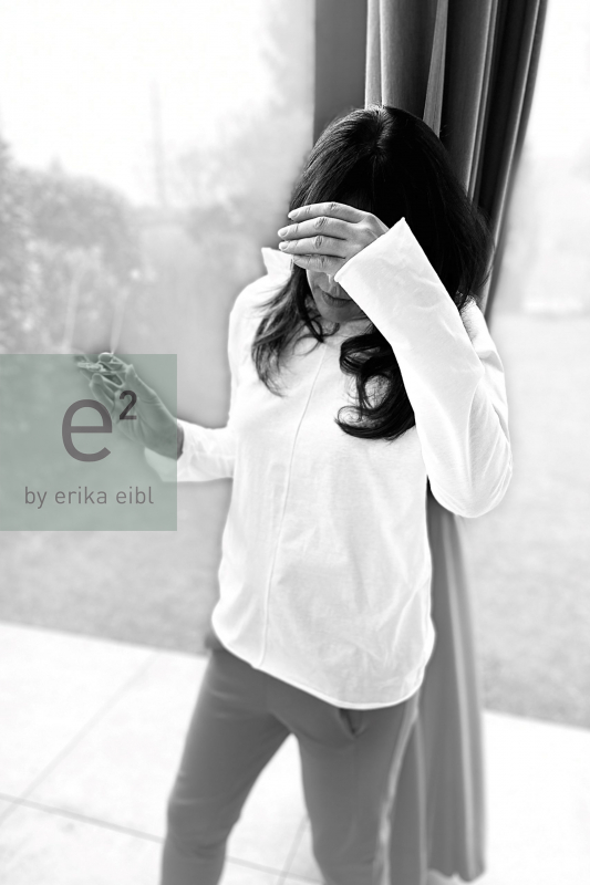 Shirt FARIA mit Hoody
