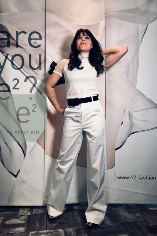 IMG_0827 Hose Mausumit ta cotton white & Shirt Boe white