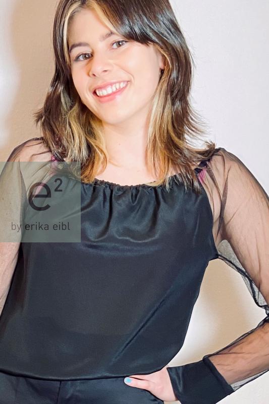 IMG_6030 Bluse Biba ta schwarz