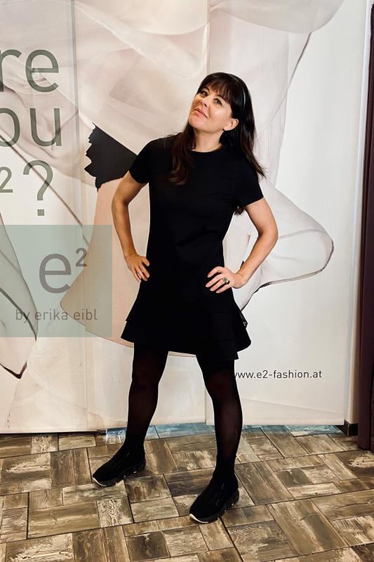 IMG_7158 Kleid SIMPLI Schwarz
