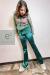 IMG_0490 Hose Sitsi green & Jacke Salima Organza green