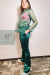 IMG_0496 Hose Sitis green & Jacke Salima Organza green